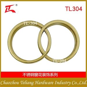 TL-316 欧式双环