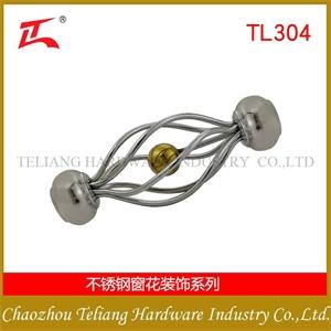 TL-368  拦接球带座