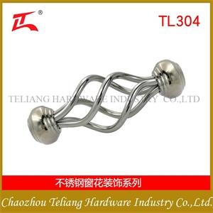 TL-367 圆拦球带座
