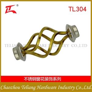 TL-366 小方拦接球带座25